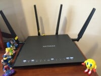 WiFi Router R7500
