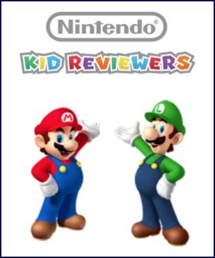 NintendoKidReviewers