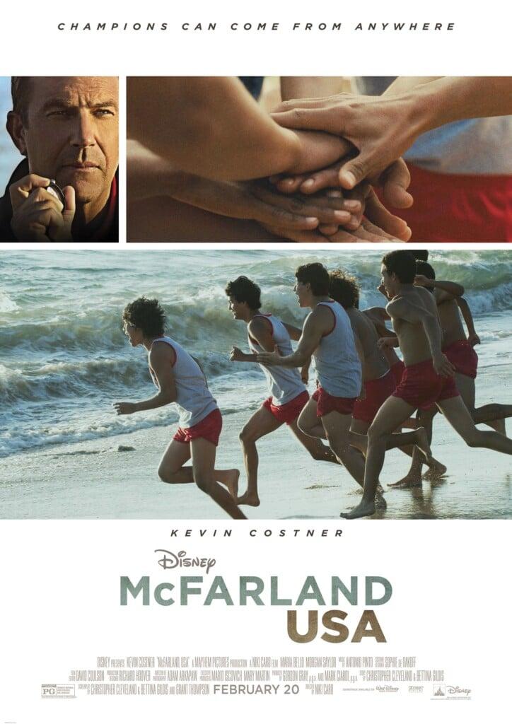 #McFarlandUSAEvent