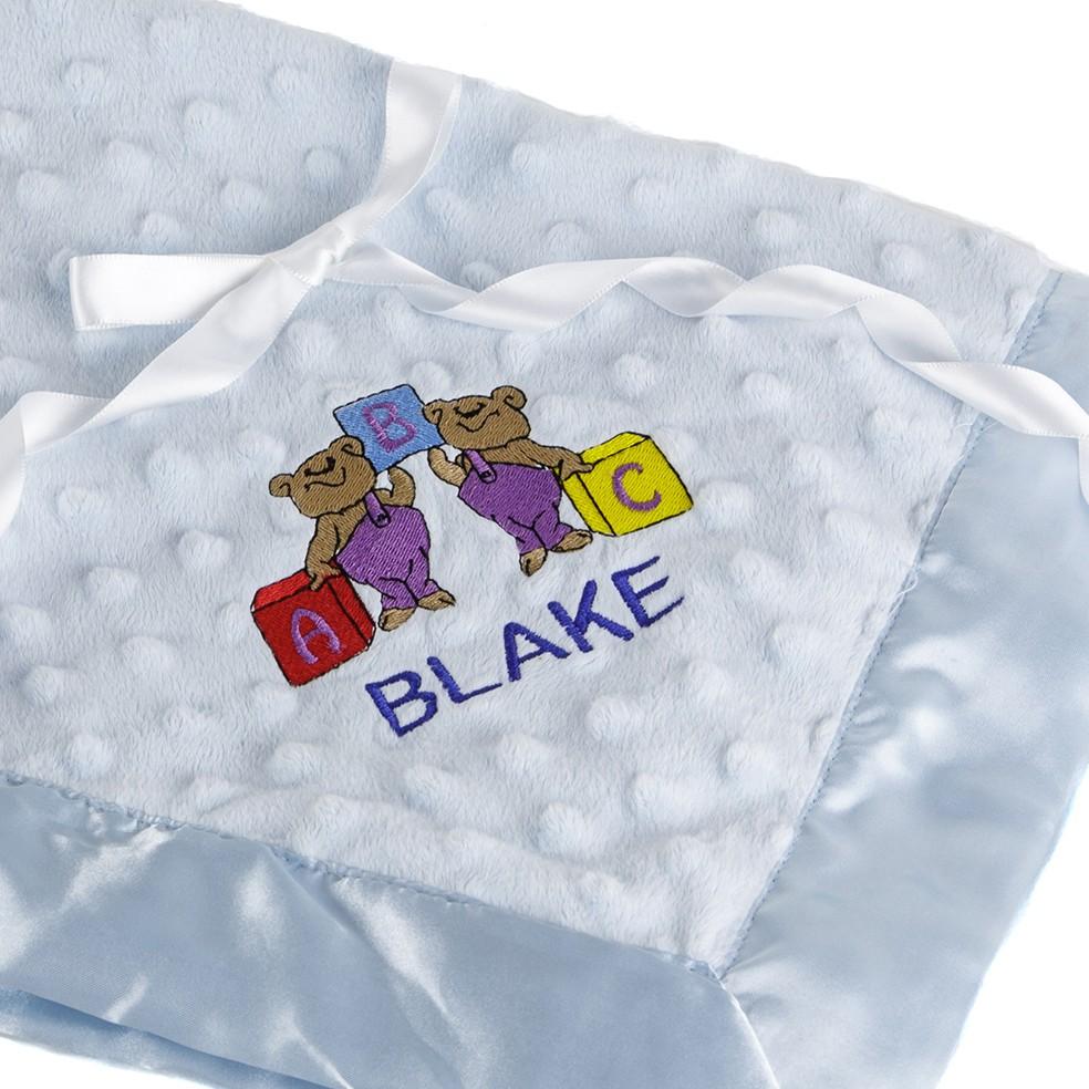 BabyBlankets.com