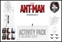 #AntMan