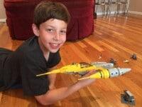 #LEGOStarWarsCG