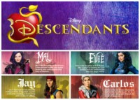 #disney #descendants