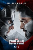 #CivilWar Marvel