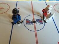 NHL Hockey Arena