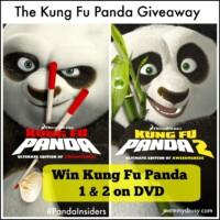 #PandaInsiders