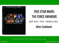 Free Star Wars DVD