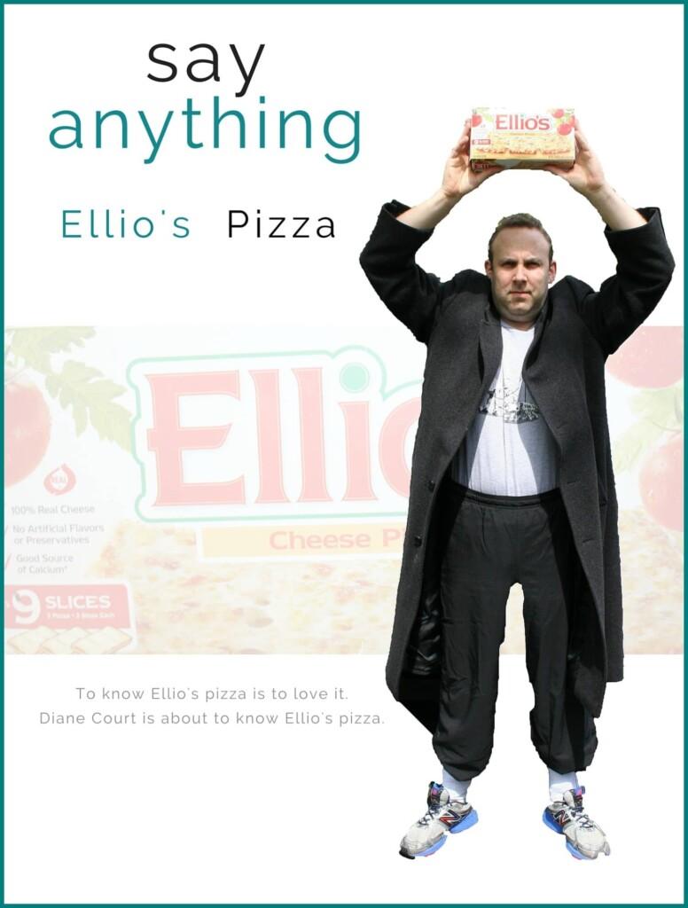 #Pizzastalgia