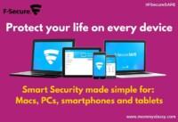 #F-Secure SAFE