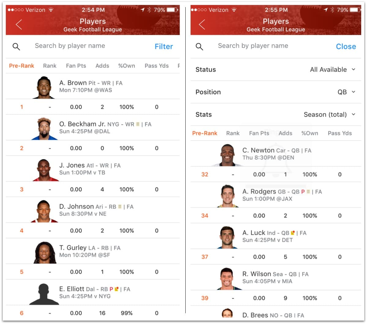 how to join fantasy football on yahoo