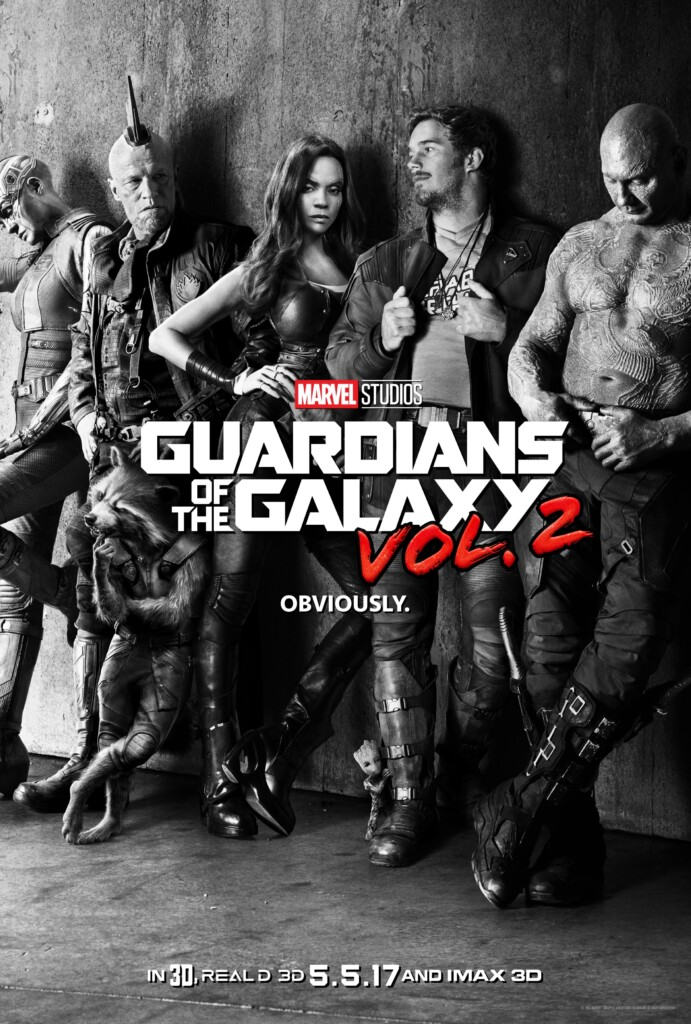#GotGVol2 Guardians of the Galaxy