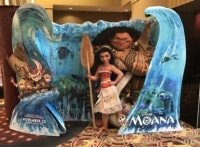 #Moana #DolbyCinema #shareAMC
