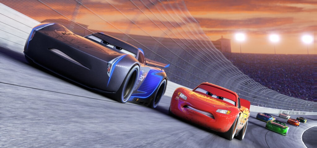 #Cars3 DIsney 2017