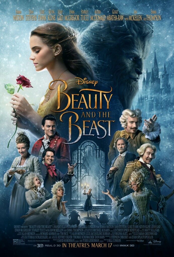 #BeOurGuest Beauty and the Beast Coloring Pages