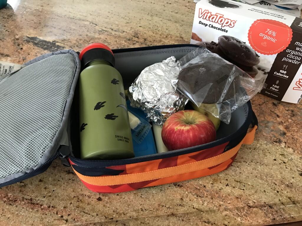 #VitaTops Muffin Tops