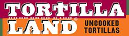 TortillaLand logo