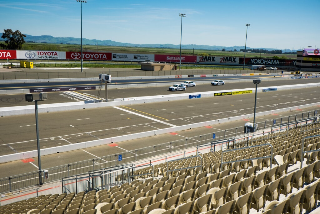 #Cars3Event Sonoma Raceway