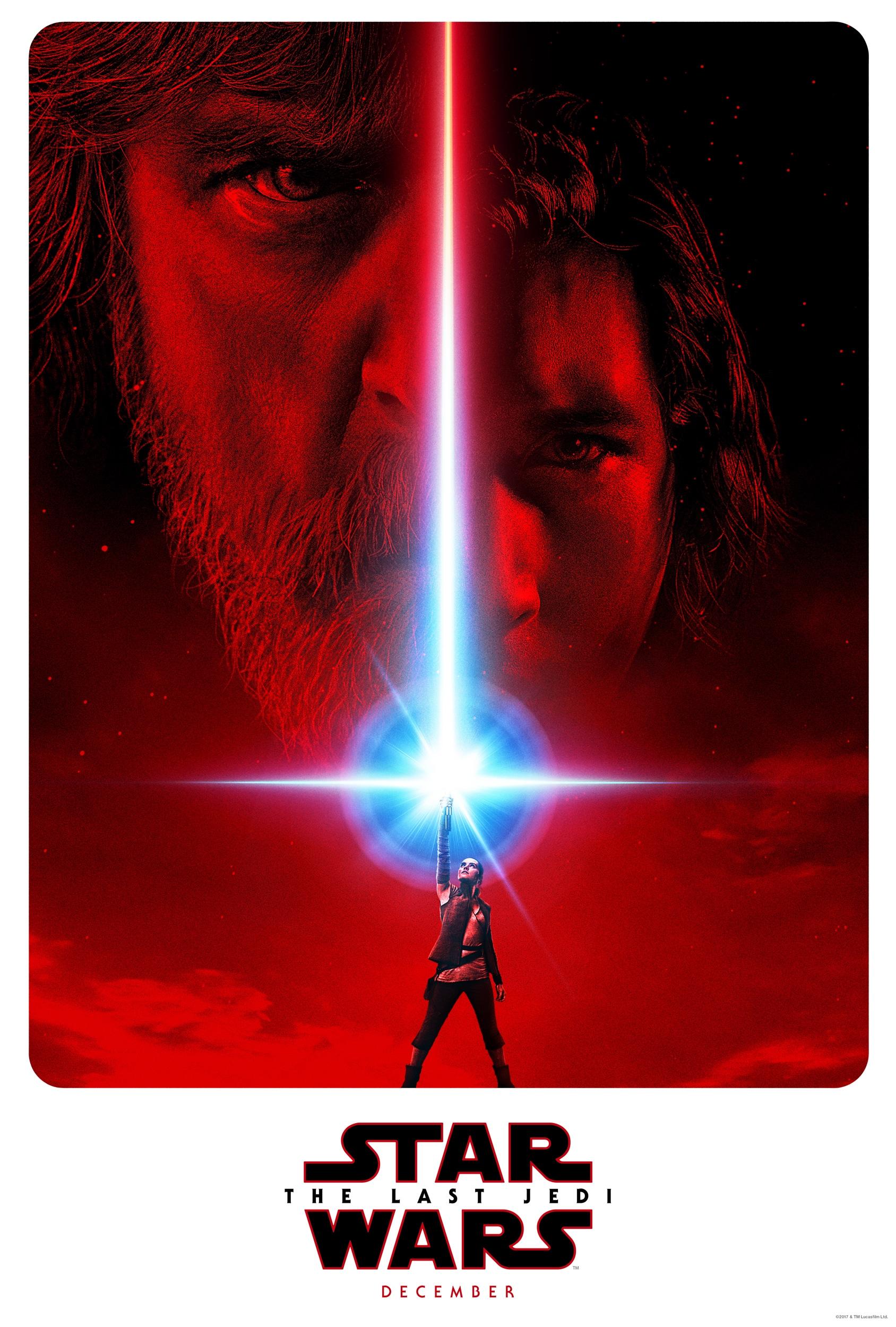 #TheLastJedi Star Wars