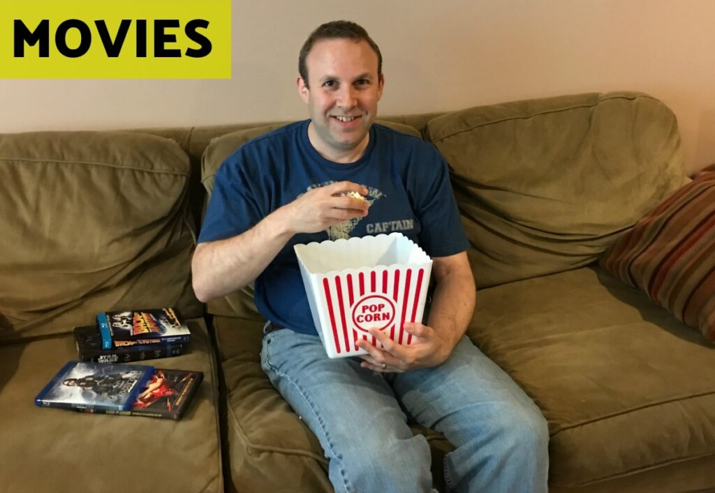 MOVIES Father's Day Gifts