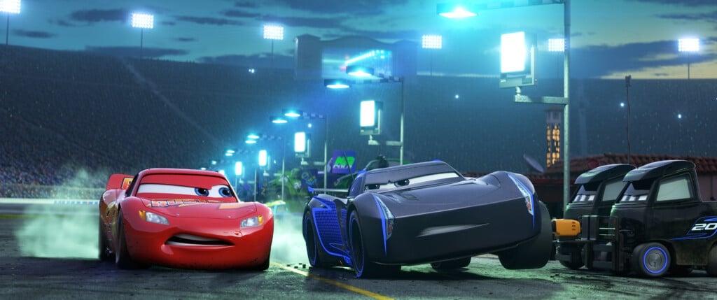 #Cars3Event LOU