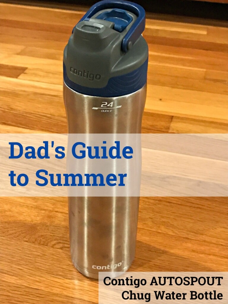 Dad's Guide to Summer