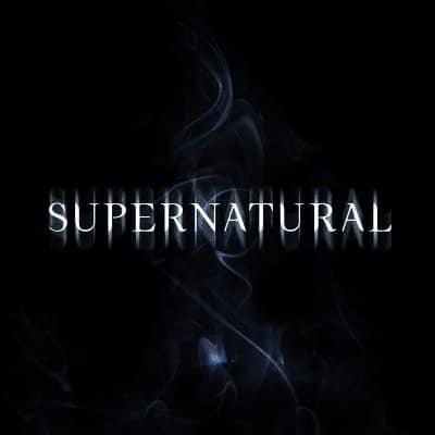 Supernatural Netflix StreamTeam