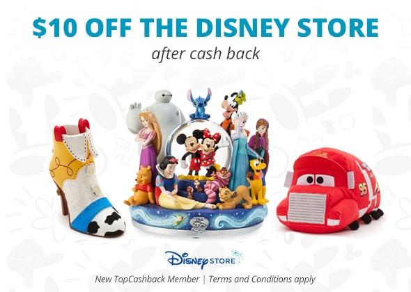 Disney Store #DS23Event