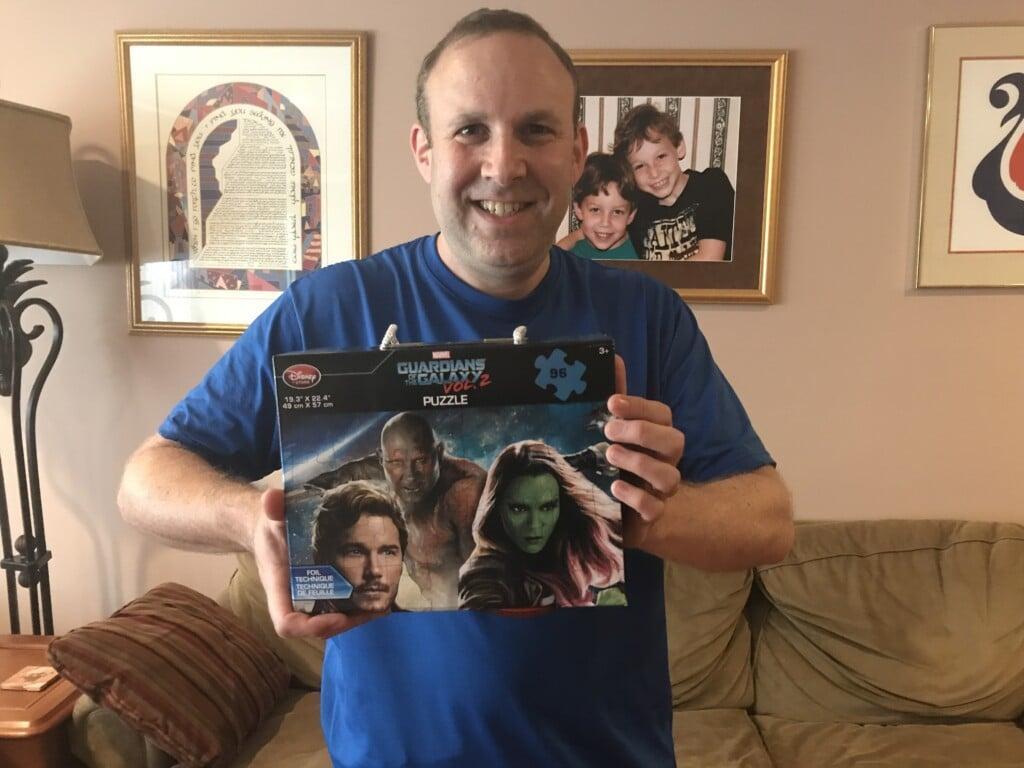 #GOTGVol2 Guardians of the Galaxy Vol. 2