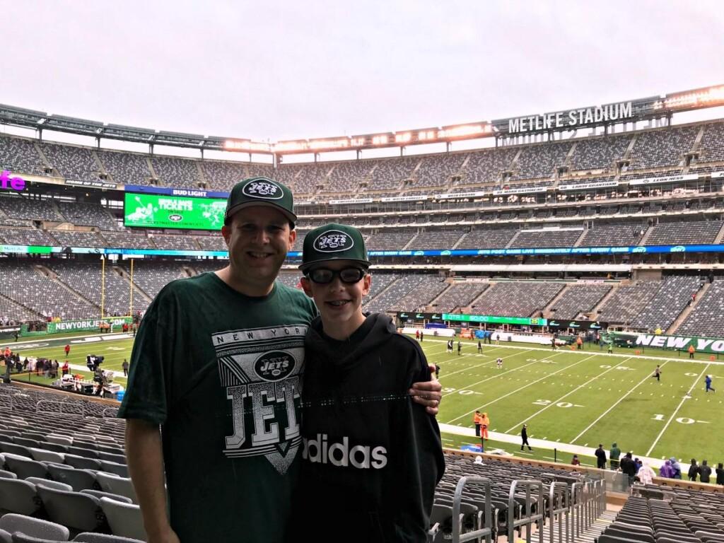 #Jets Jets MetLife Stadium