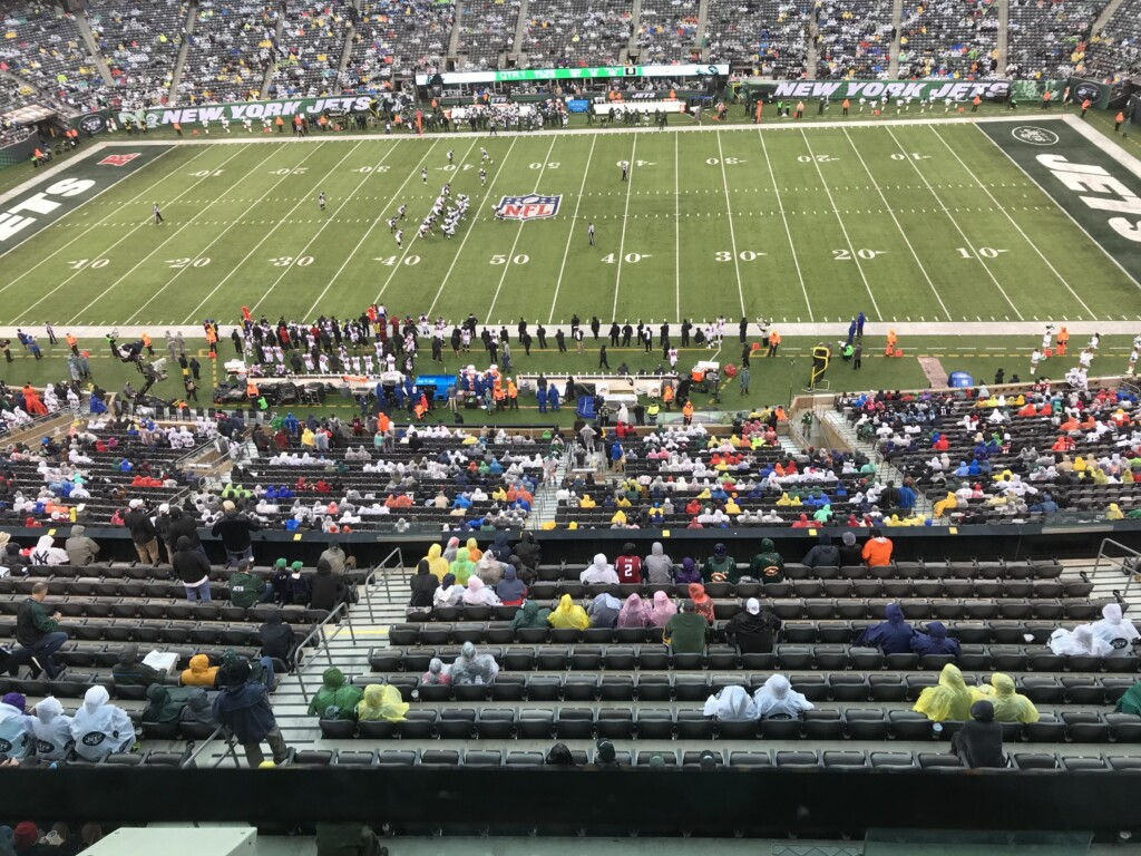 #Jets