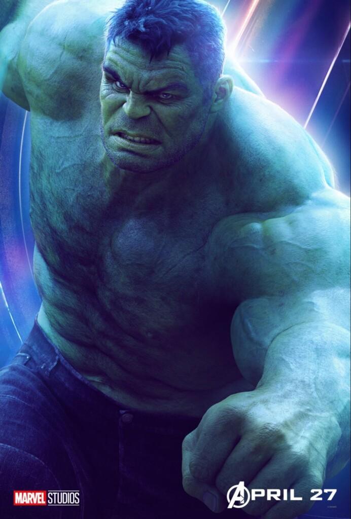 Avengers death Infinity War