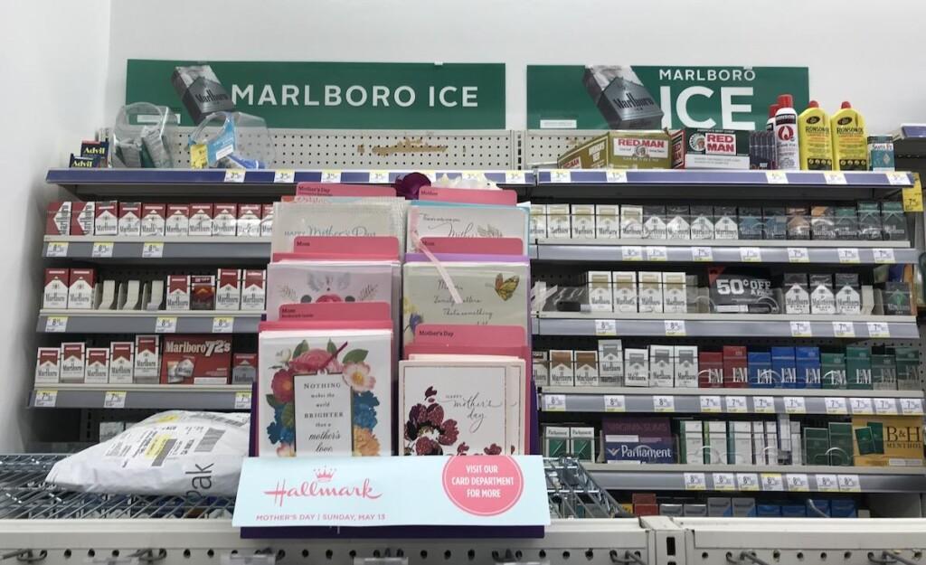 #SeenEnoughTobacco Tobacco Free
