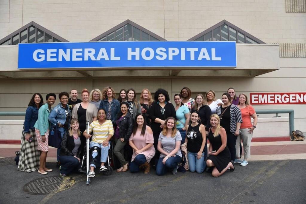 #GH55 #ABCTVEvent General Hospital