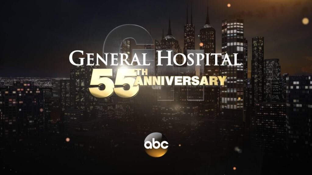 #GH55 #ABCTVEvent