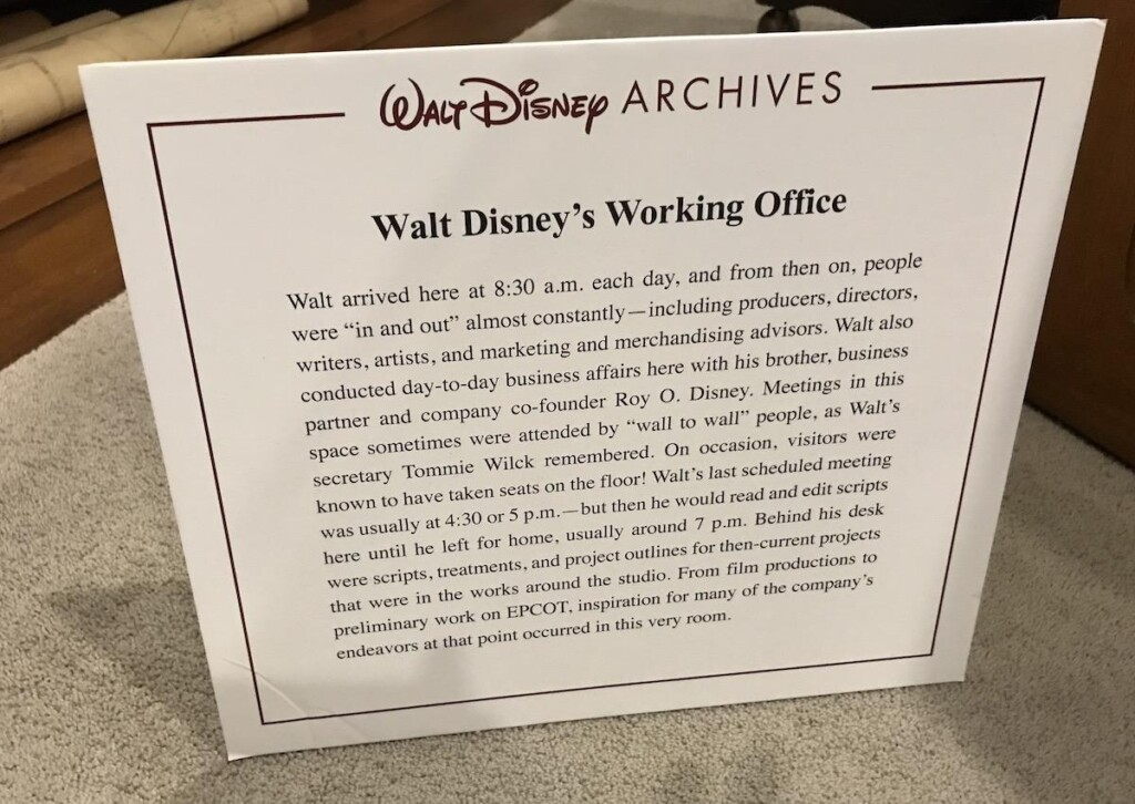#PeterPanBluray Walt Disney Studios Lot