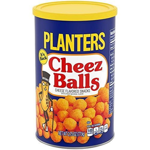 Cheez Balls #SayCheez