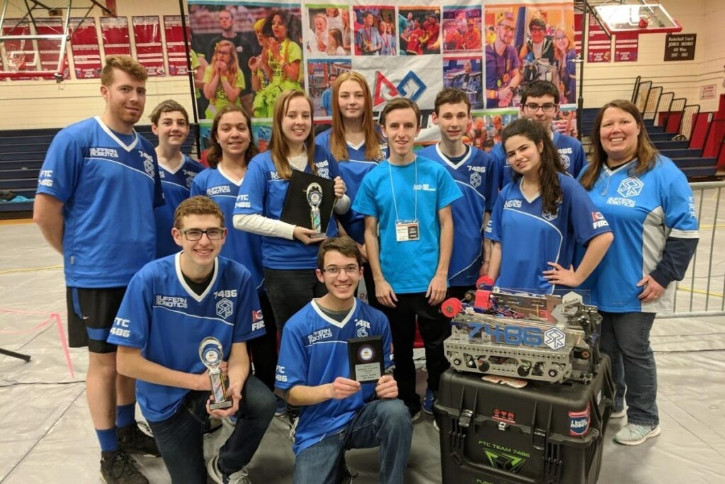 Suffern Robotics