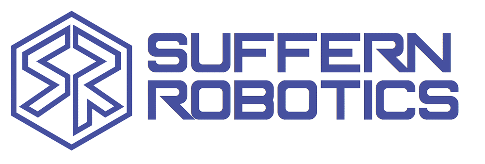 Suffern Robotics logo