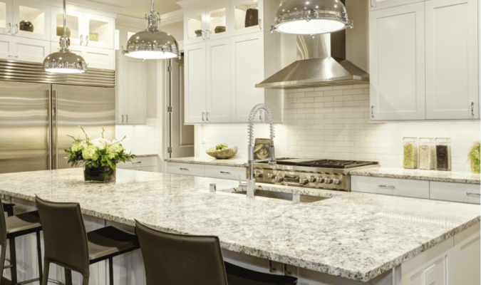 5 Ways to Keep Your Granite Countertops Clean