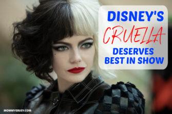 Cruella Best in Show