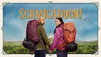 Schmigadoon on Apple TV+