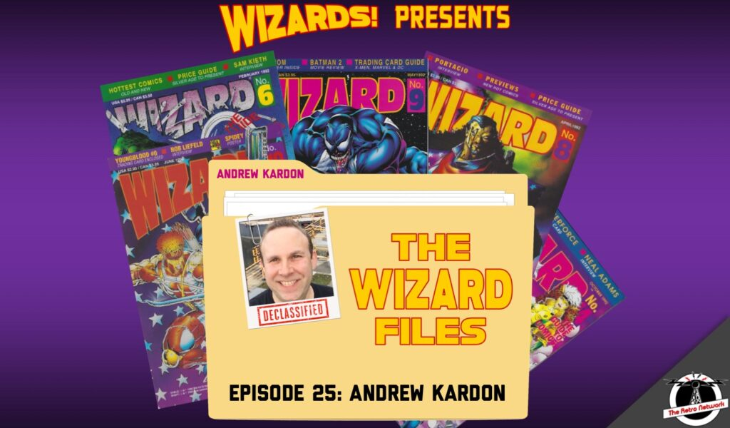 The Wizard Files