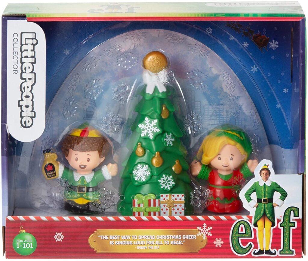 Little People ELF box set