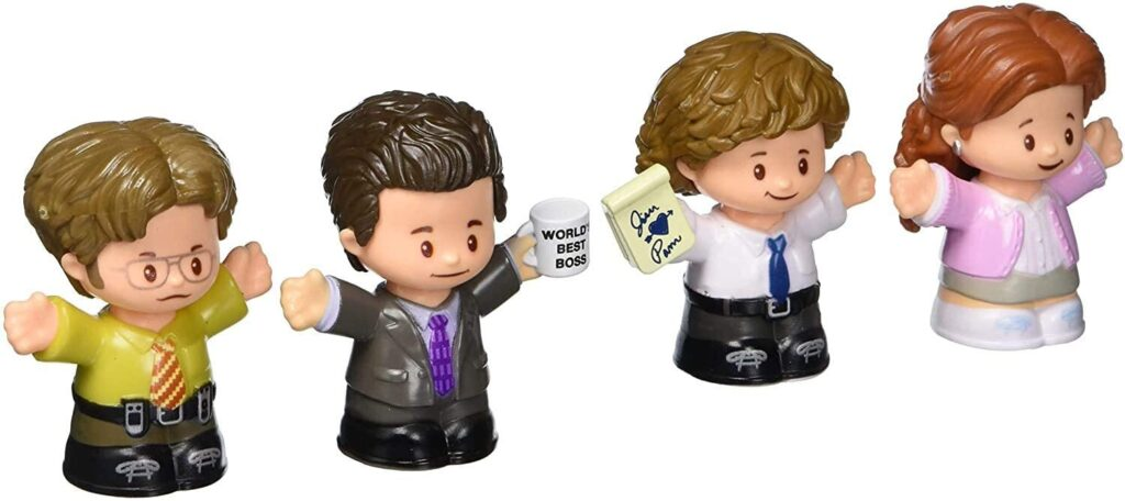 The Office Little People